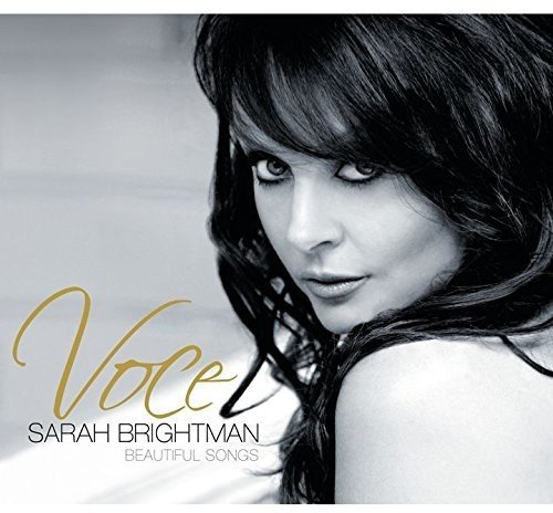 Voce:Sarah Brightman Beautiful [Import USA]