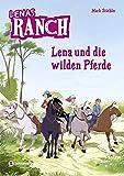 Lenas Ranch, Band 02: Lena und die wilden Pferde