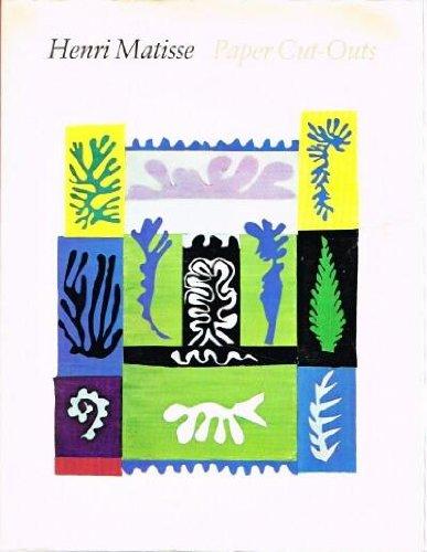 Henri Matisse: Paper cut-outs
