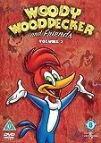 Woody Woodpecker And His Friends: Vol 3 [Edizione: Regno Unito] [Edizione: Regno Unito]