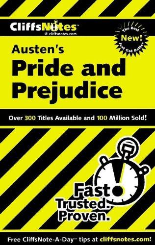 Notes on Austen's