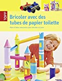 Image de Bricoler avec des tubes de papier toilette
