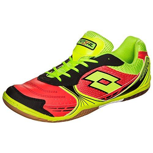 Lotto TACTO 500 ID R8174 Indoor Scarpe da calcio per uomo TG 40