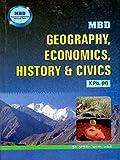 Geography,Economics,History & Civics-Class 10th