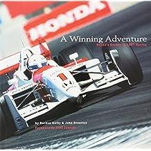 A Winning Adventure Hondas Decade in Cart Racing