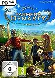 Farmer?s Dynasty - Sims meets Farming ? Familienalltag auf dem Bauernhof
