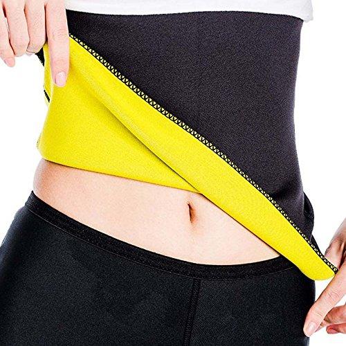 HMI Sweat Slimming Shaper Belt (XL)