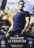 The Bourne Ultimatum [DVD] [2007]