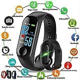 Piesome Activity Tracker/Bracelet Watch for Men/Fitness Watch for Women/Fitness Watch for Men/Health Watch/Health Band/Health Band & Activity Tracker/Wrist Smart Band/Heartbeat Watch