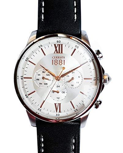 Orologio Cerruti per uomo cra081a212g-i