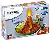 Miniland 99044 - Vulkan. Schachtel