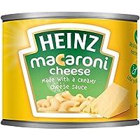 Heinz Macaroni Käse 200g