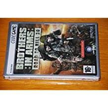 Brothers In Arms Road To Hill 30 Codegame - PC