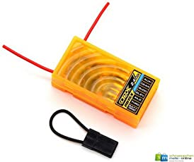 Unbekannt OrangeRx R615X DSM2 / DSMX Kompatibel 6Ch 2,4 GHz-Empfänger