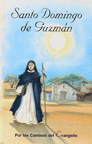 Santo Domingo de Guzmán (Gente Menuda)