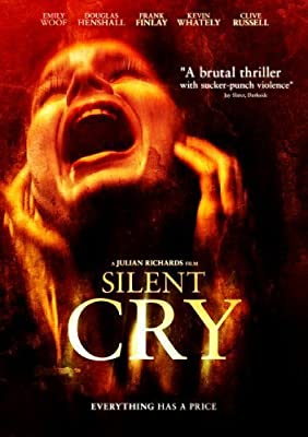 Silent Cry by Emily Woof