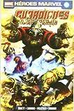 Guardianes de la Galaxia. Legado - Numero 1