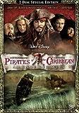 Pirates of the Caribbean - Fluch der Karibik 3 (2 DVDs)