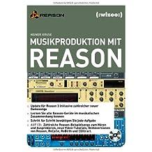 Musikproduktion mit Reason