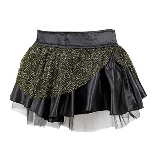 Korsett Plus Size Kostüm - ZJSEHFSD Rock Tutu Lace Burlesque Kostüme