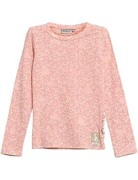 Wheat Langarmshirt Cinderella Aop Disney, T-Shirt Bambina