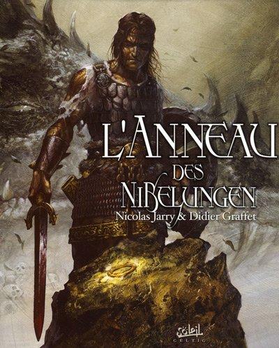 L'anneau des Nibelungen