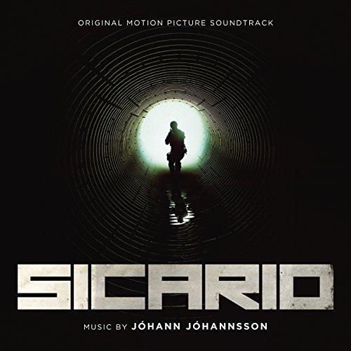 Sicario (Original Motion Pictu...