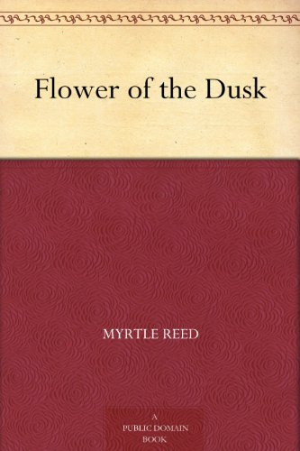 Flower of the Dusk (English Edition)