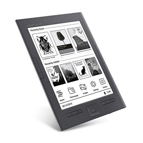 Energy Slim HD - eReader 6