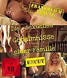 Frankreich Privat - Die sexuellen Geheimnisse einer Familie - Uncut [Blu-ray]
