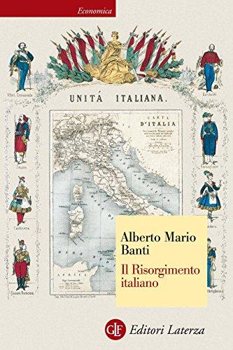 Il Risorgimento italiano (Economica Laterza Vol. 460) (Italian ...