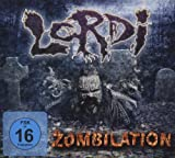 Songtexte von Lordi - Zombilation: The Greatest Cuts