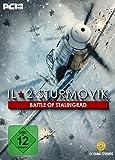 Produkt-Bild: IL-2 Sturmovik: Battle of Stalingrad - [PC]