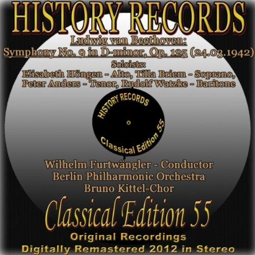 Symphony No. 9 in D Minor, Op....