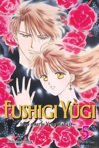 FUSHIGI YUGI VIZBIG ED TP VOL 05 (C: 1-0-1) por Yuu Watase