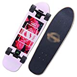 RONGXIN Professionelles Skateboard