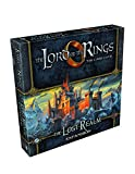 Image for board game The Lord of the Rings LCG: The Lost Realm Deluxe Expansion