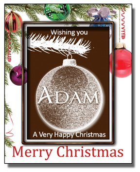 christmas-chocolate-bauble-card-with-name-adam