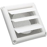 nbms Kunststoff Ventilator Abdeckung Luft Vent Grille Ventilation