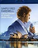 Farewell Live At Sydney Opera [Blu-ray] [Import italien]