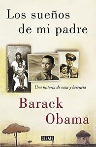 Los sueños de mi padre par Barack Obama