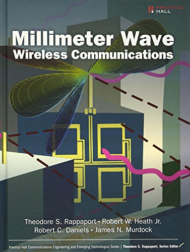 60 GHz Wireless Communication Systems (Prentice Hall Communications Engineering and Emerging Technologies) Radio Communication System