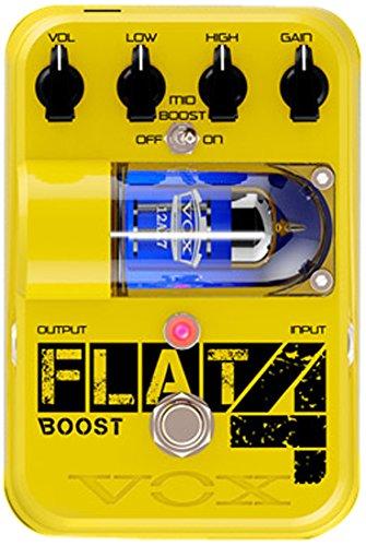 VOX FLAT 4BOOST