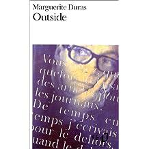Outside, tome 1 : Papiers d'un jour