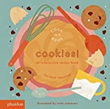 Cookies! : An interactive recipe book