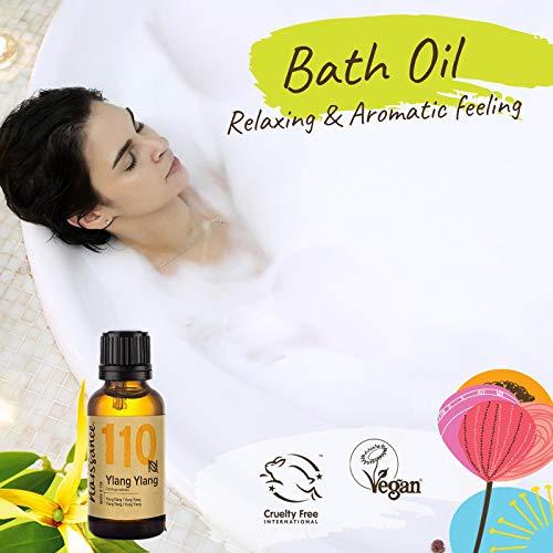 Zoom IMG-3 naissance olio di ylang essenziale