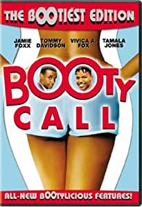 Booty Call: The Bootiest Edition [DVD] [Region 1] [US Import] [NTSC]