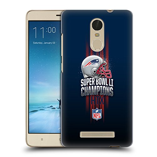 official-nfl-new-england-patriots-1-2017-super-bowl-li-champion-hard-back-case-for-xiaomi-redmi-note