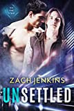 Front cover for the book Unsettled by Zach Jenkins