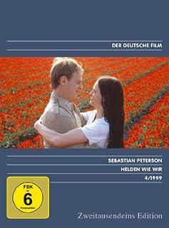 Helden wie wir - Zweitausendeins Edition Deutscher Film 4/1999